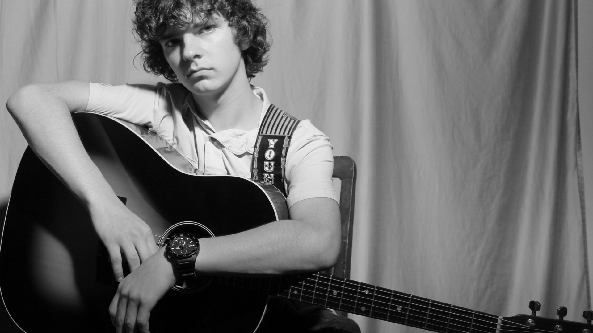 Hunter Flanagan, Georgia Country Awards – Overall Artist Of The Year – 2019 & 2020, is a country singer/songwriter based out of Carrollton Georgia, will be live at West Tubing Company!