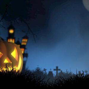 Halloween Bash at West Tubing Company!
